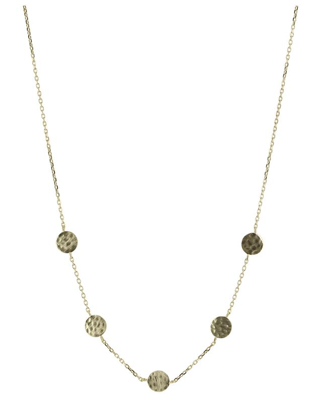 Collier plaqué or Orion COLLECTION CONSTANCE