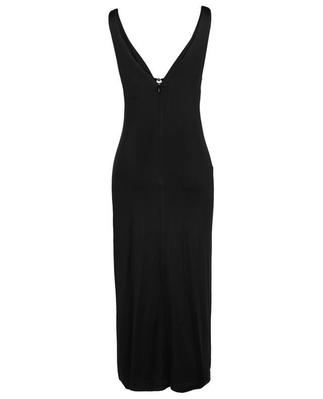 Siren sleeveless long dress GALVAN LONDON