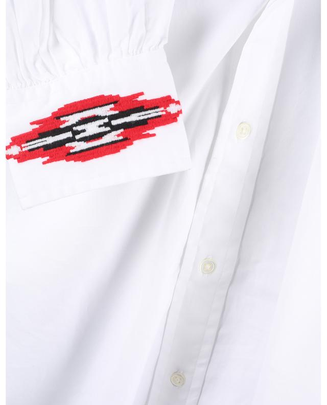 Chemise oxford brodée Southwestern POLO RALPH LAUREN