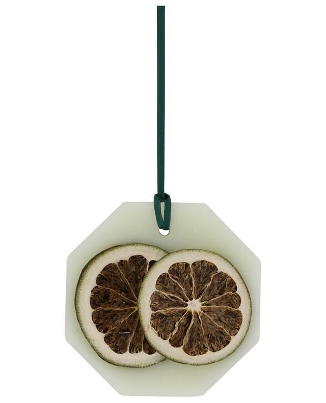 Boîte de 2 palets botaniques Citrus Syracusis CARRIERE FRERES