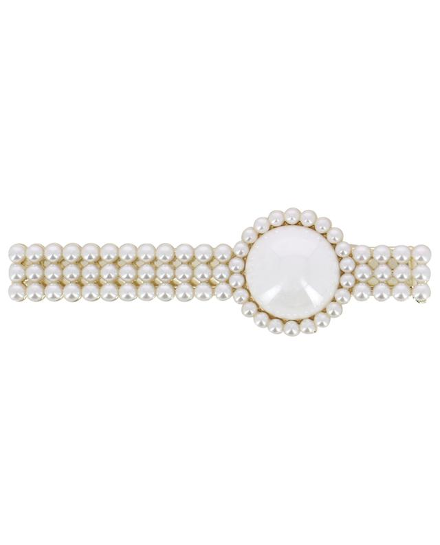Noelle large pearl covered hair clip LOLLIPOP THE BRAND