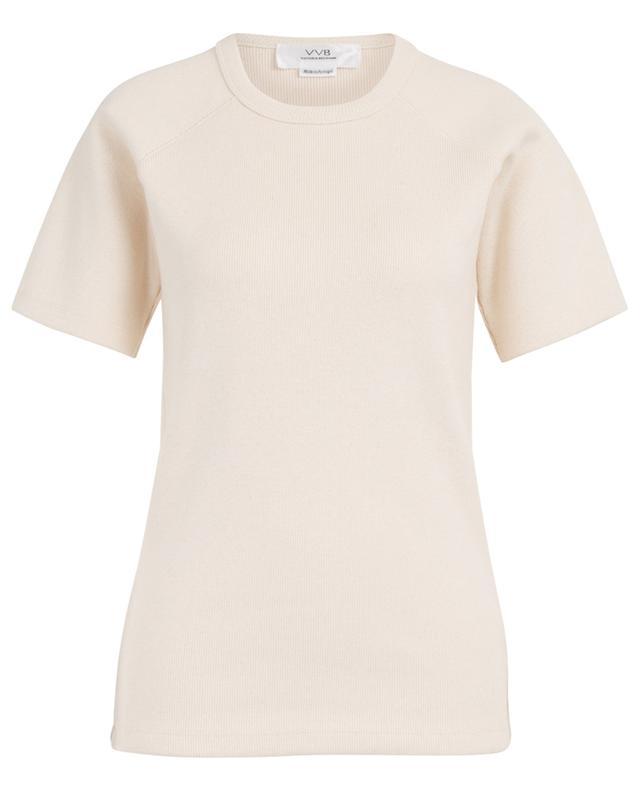 Épais T-shirt en coton VICTORIA BY VICTORIA BECKHAM