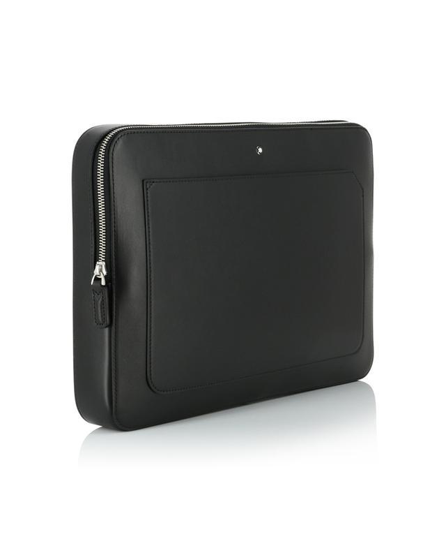 Meisterstück Urban smooth leather laptop case MONTBLANC