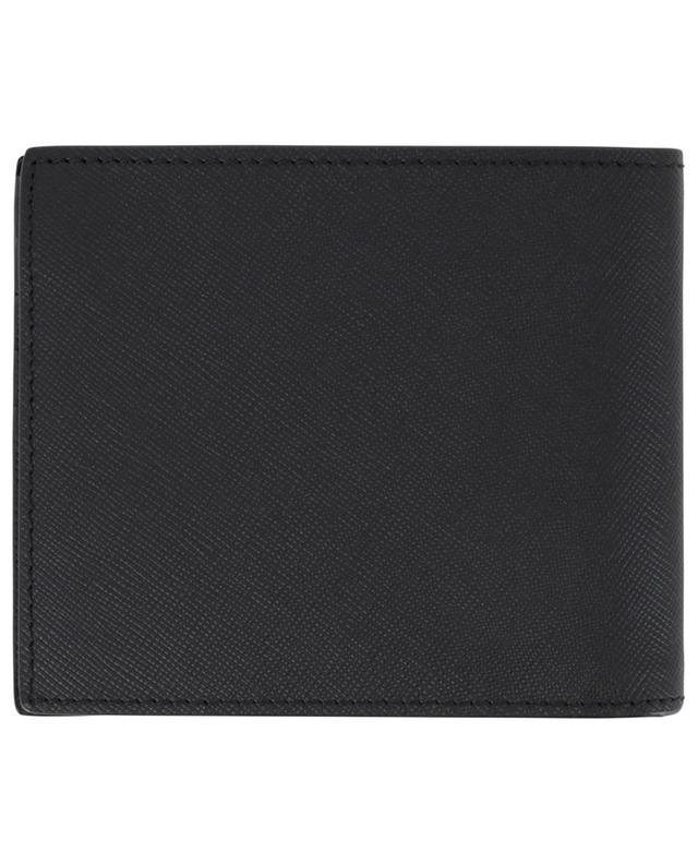 Sartorial saffiano leather print wallet MONTBLANC
