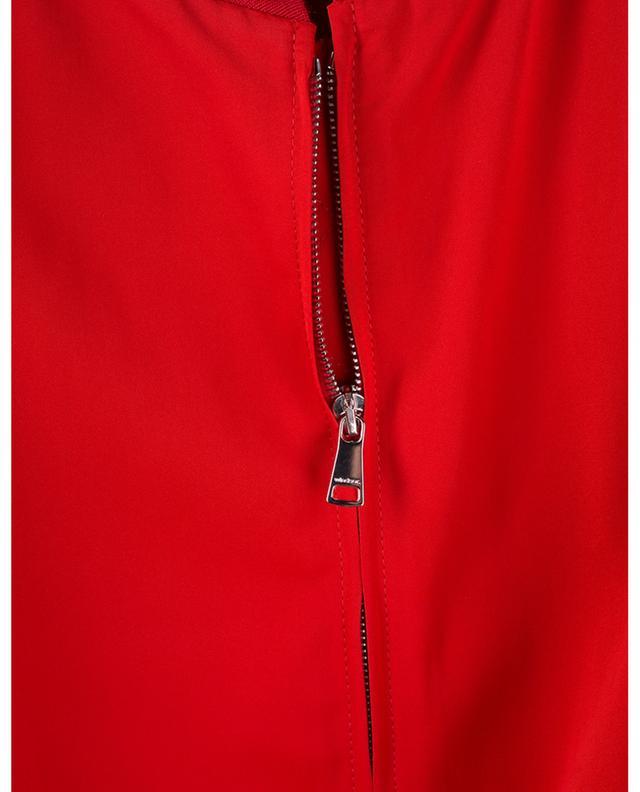 Blouson léger zippé en nylon WINDSOR