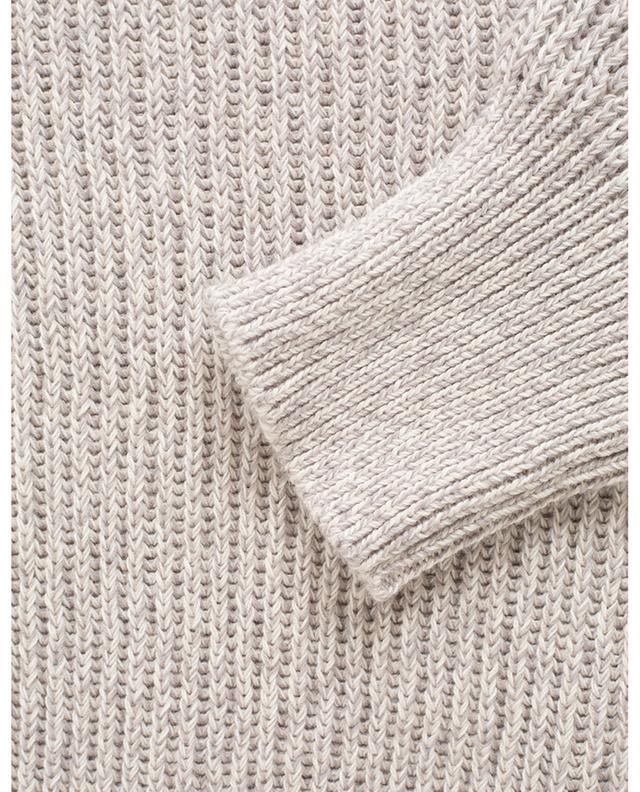 Strickpullover aus Baumwolle Elisir MAX MARA LEISURE