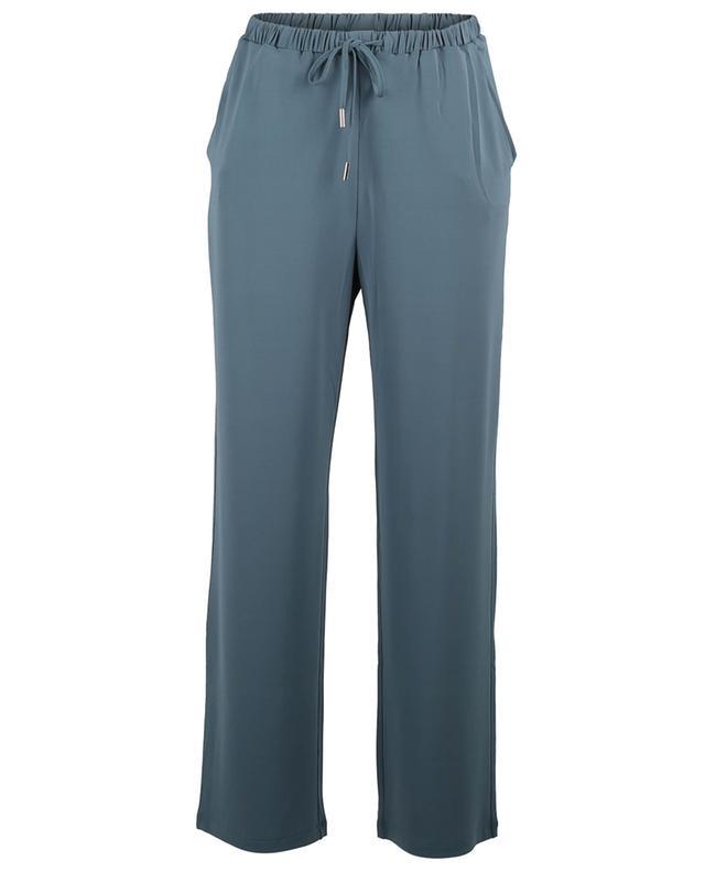 Pantalon large en jersey fluide Huesca MAX MARA LEISURE