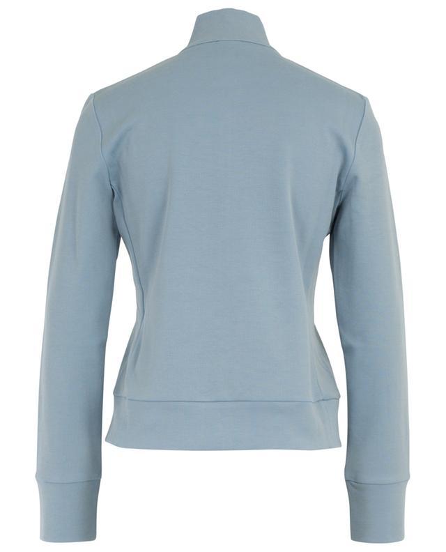 Nebbia cotton blend turtleneck jumper MAX MARA LEISURE