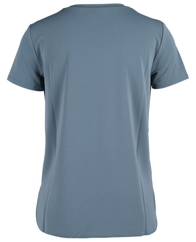 Fliessendes T-Shirt aus Jersey Bianca MAX MARA LEISURE