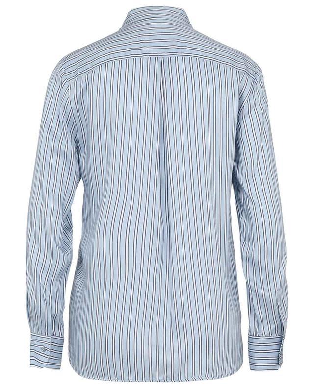 Carena fluid striped shirt MAXMARA STUDIO