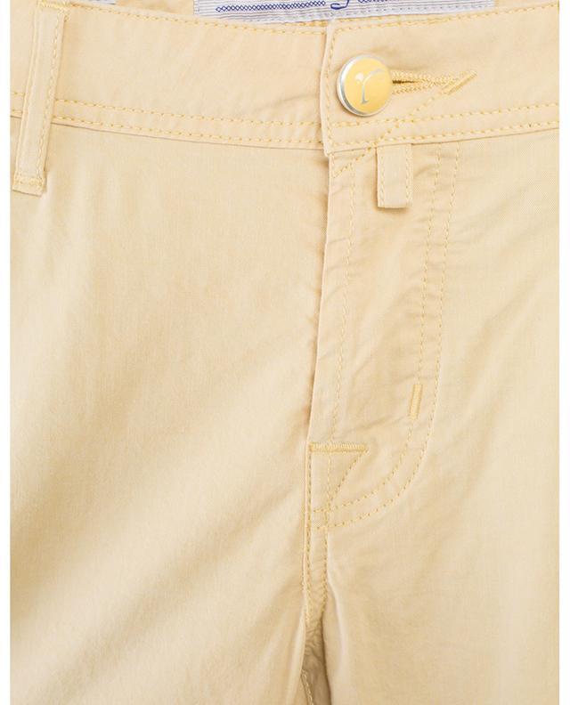 Jean slim en coton léger J622 JACOB COHEN