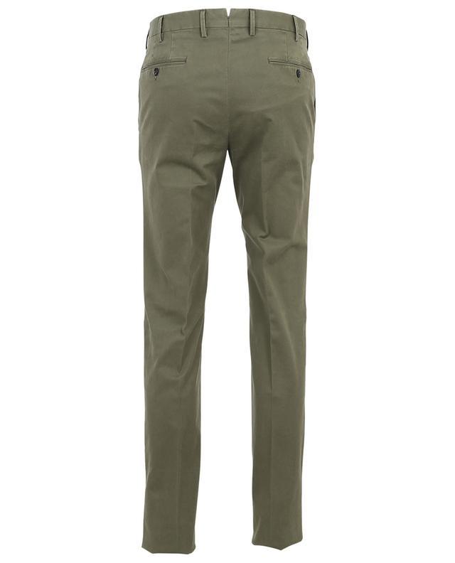 Pantalon chino en coton slim PT TORINO