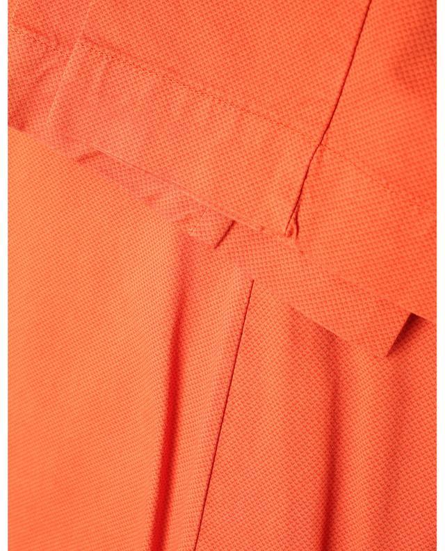 Pantalon skinny en coton stretch PT TORINO