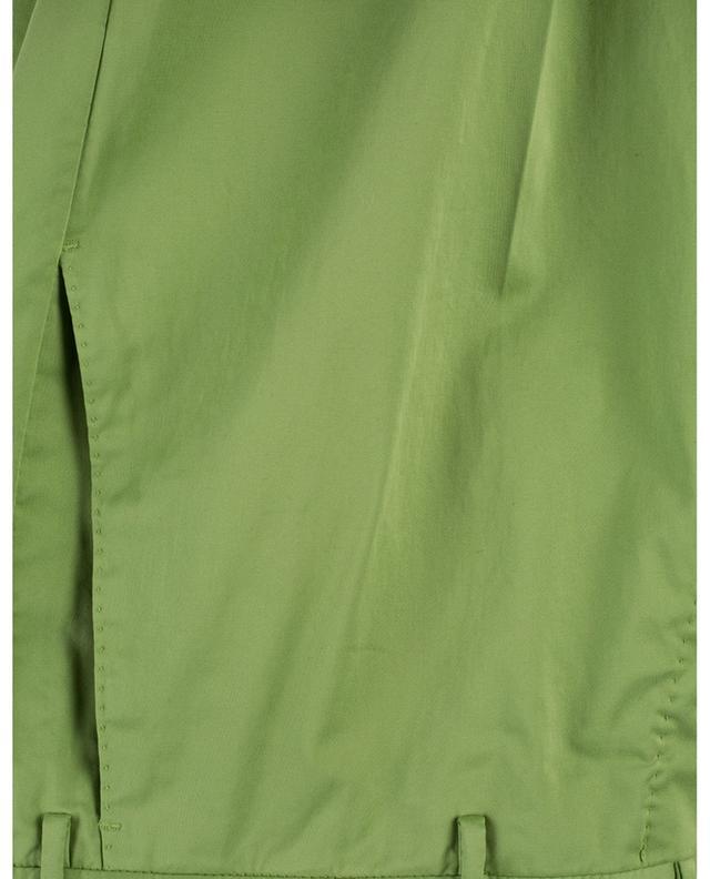 Pantalon chino en coton mélangé Graven Fit PT TORINO
