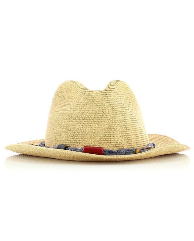 Chapeau Perlita ERES