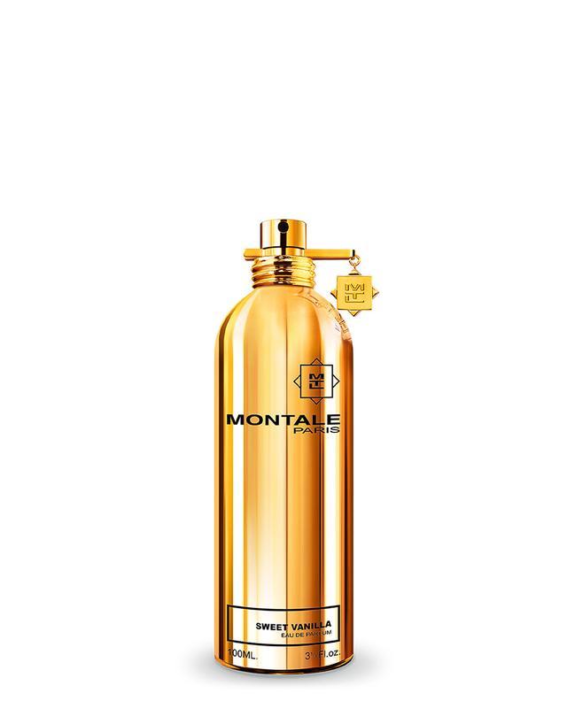 Montale eau de parfum sweet vanilla golden a16400