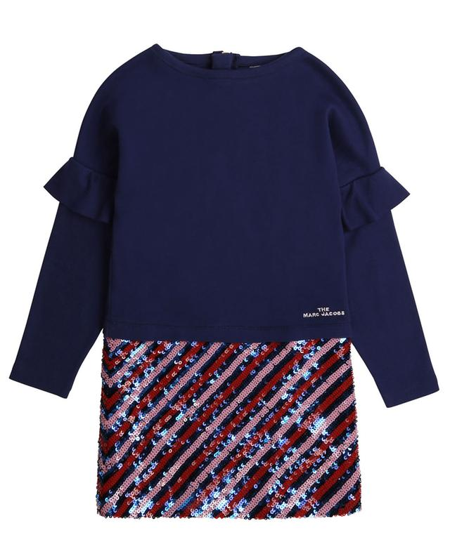 The Prom Dress 2 in 1 effect dress THE MARC JACOBS