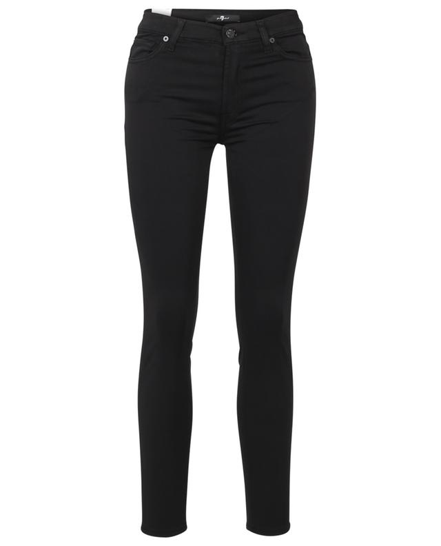 Jean High Waist Skinny Crop 7 FOR ALL MANKIND