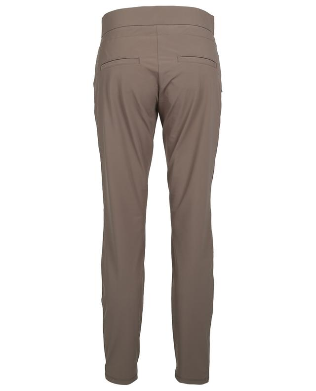Pantalon fuselé raccourci en nylon Jessy CAMBIO