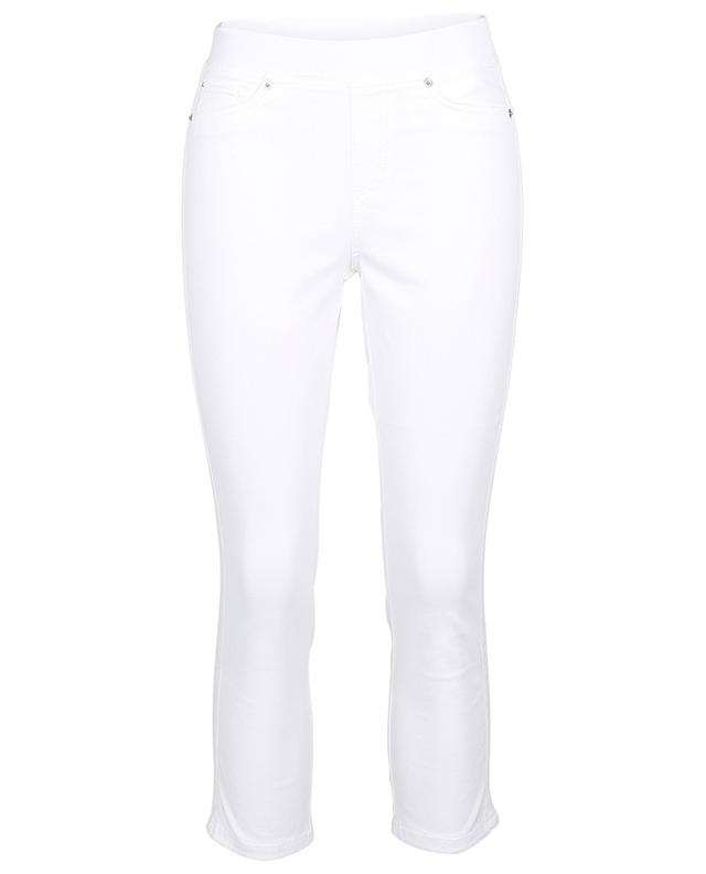 Jean capri skinny blanc Philia CAMBIO