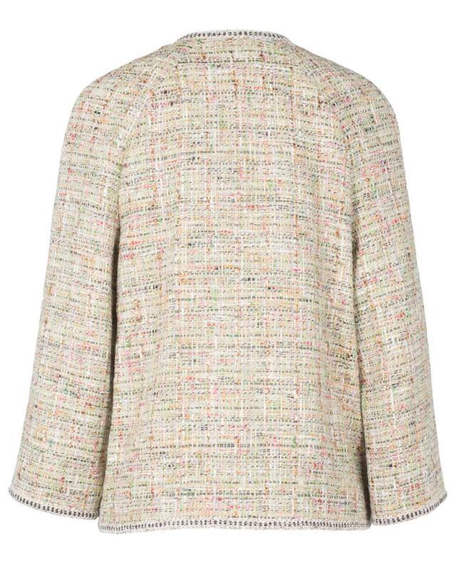 Veste tailleur en tweed ETRO