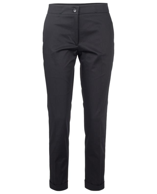 Slim-Fit-Hose aus Baumwollmix ETRO