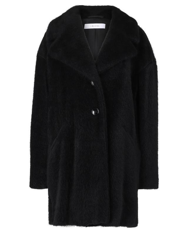 Mantel aus Kunstpelz Affix IBLUES