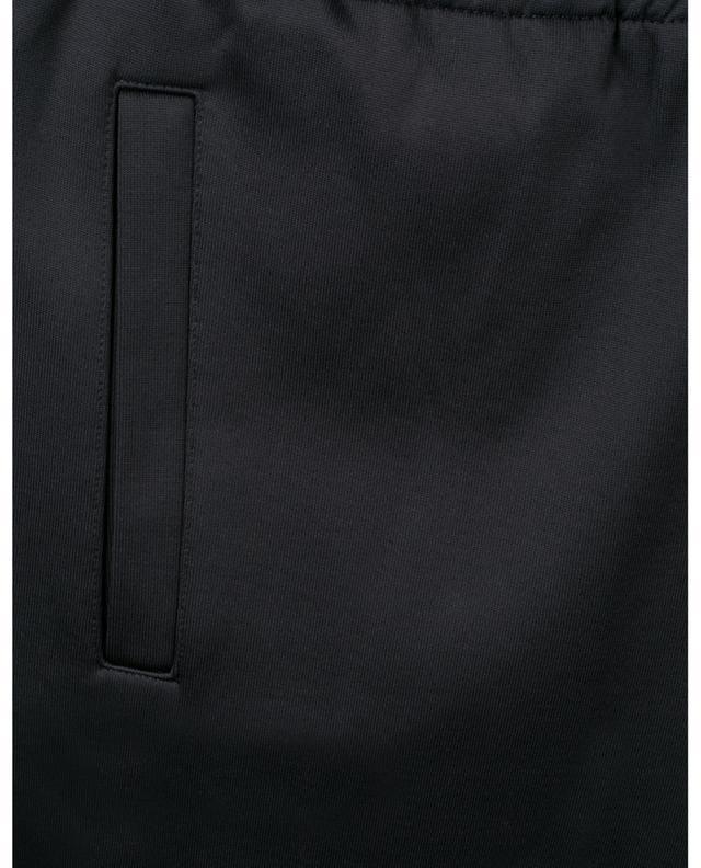 Pantalon de jogging passepoilé en jersey technique Neon VLTN VALENTINO