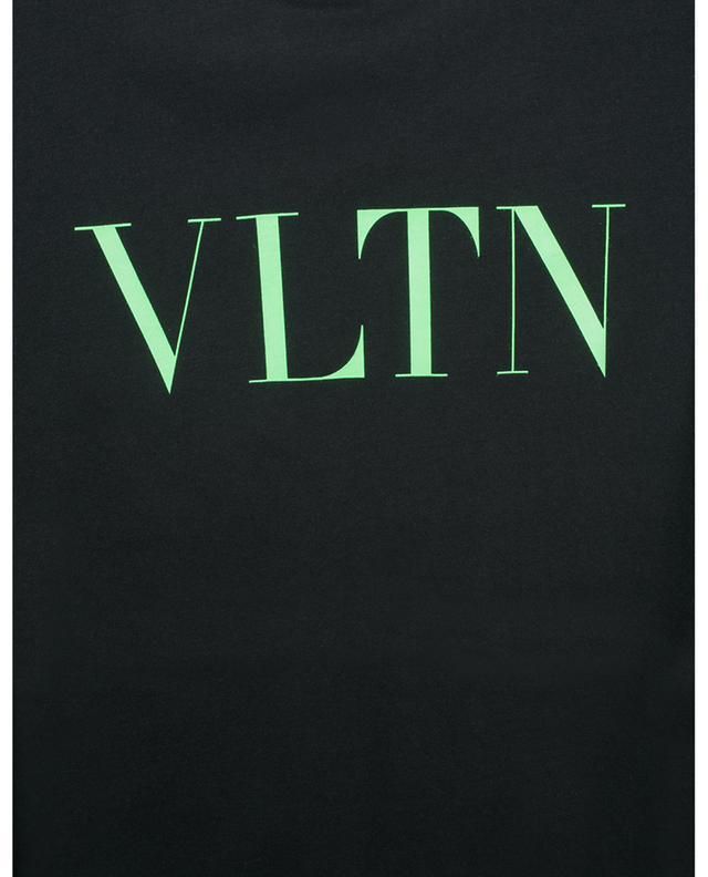 T-shirt à manches courtes imprimé VLTN VALENTINO