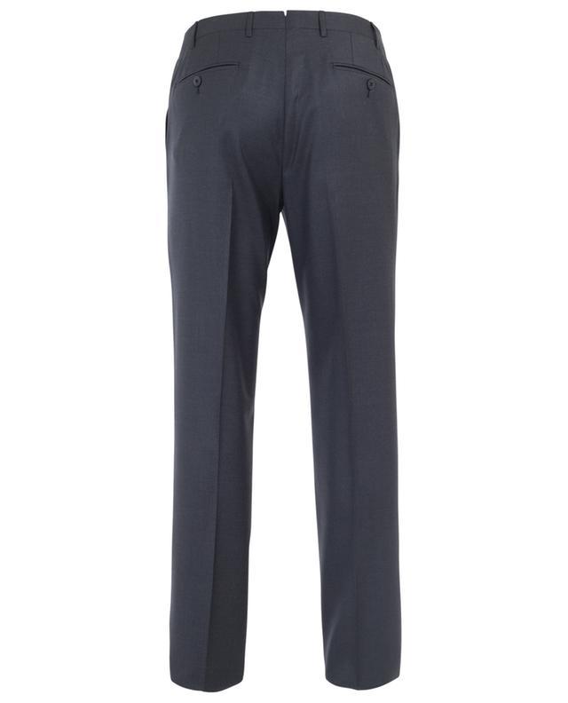 Classic virgin wool trousers CORNELIANI
