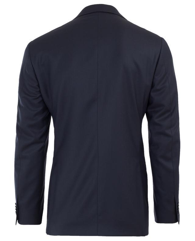 Virgin wool suit CORNELIANI