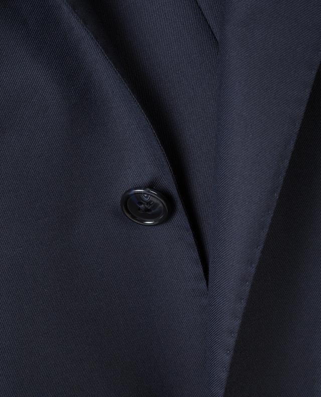 Virgin wool suit CORNELIANI