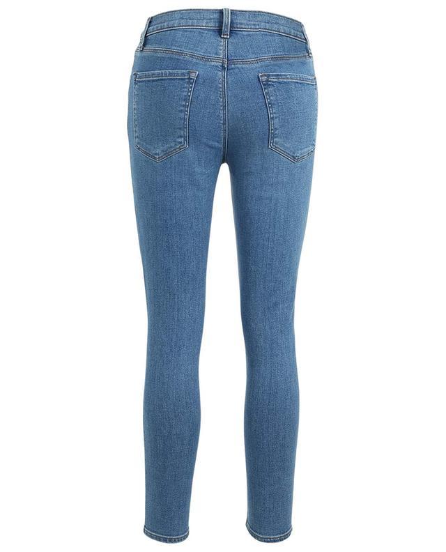 Jean skinny raccourci taille haute Alana J BRAND