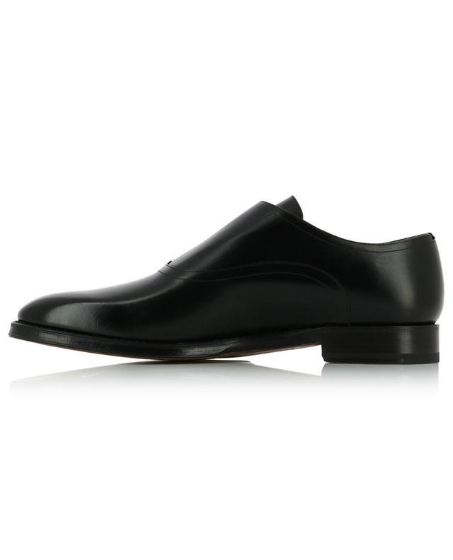 Chaussures à boucles en cuir Scamiel BALLY