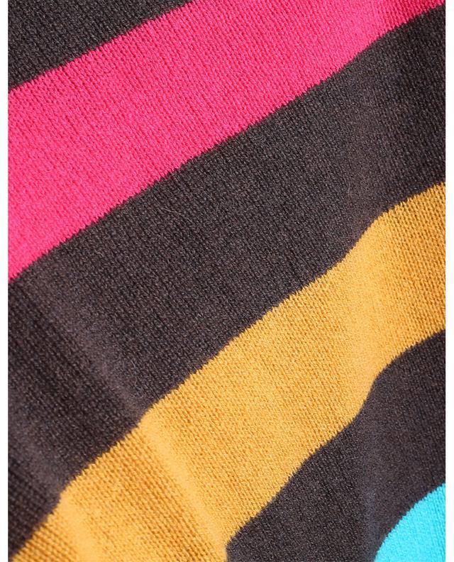 Gestreifter Pullover aus Kaschmir PRINCESS