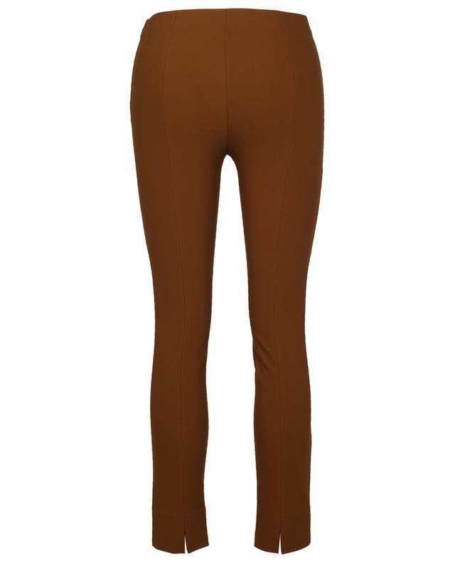 Pantalon raccourci en coton mélangé VINCE