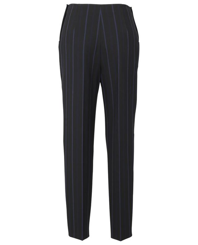 Cropped striped trousers SEE BY CHLOE