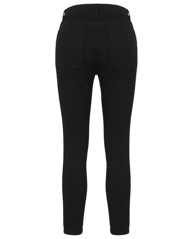 Jean raccourci Nina High-Rise Ankle Skinny No Fade Black RAG&BONE JEANS