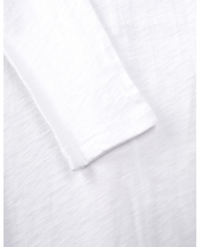 T-shirt à manches longues fin The Turtleneck RAG&BONE JEANS