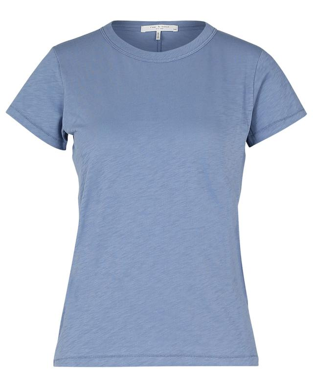 T-shirt à manches courtes The Slub Tee RAG&BONE JEANS