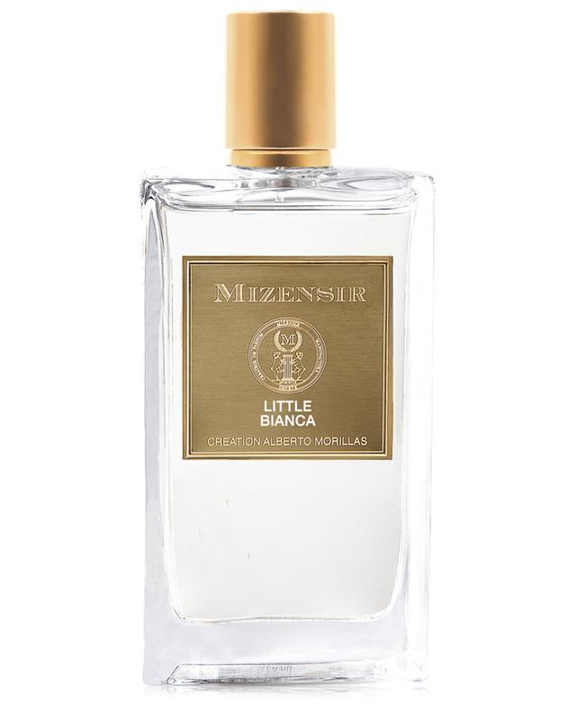 Mizensir eau de parfum little bianca blanc a16852