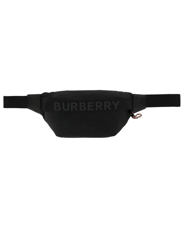 Sonny Bum ECONYL sustainable nylon belt bag BURBERRY