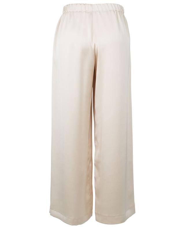 Love wide high-waist trousers TOUPY