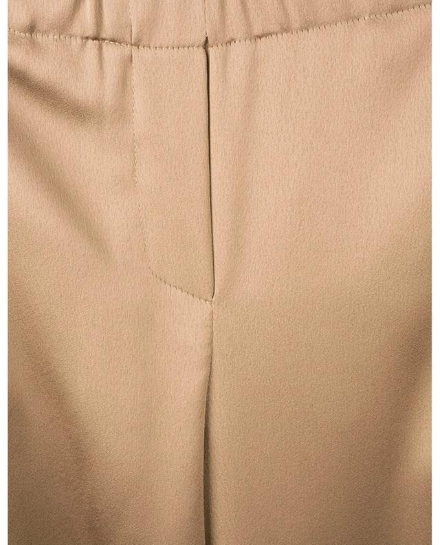 Pantalon large taille haute Love TOUPY