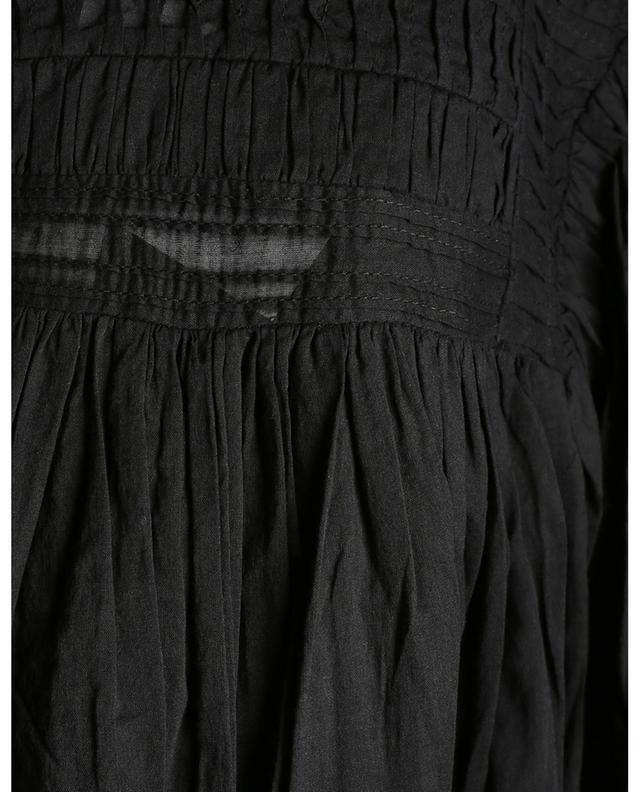 Boho-Kleid aus Baumwolle Plana ISABEL MARANT