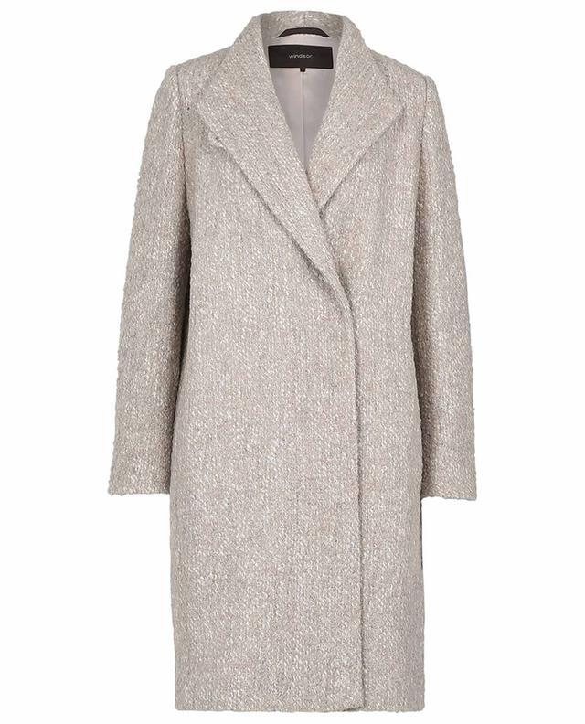 Manteau trois-quarts WINDSOR