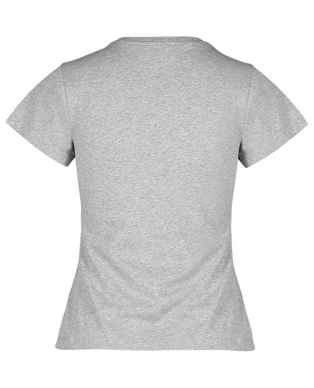 T-shirt slim imprimé Tiger Flock KENZO