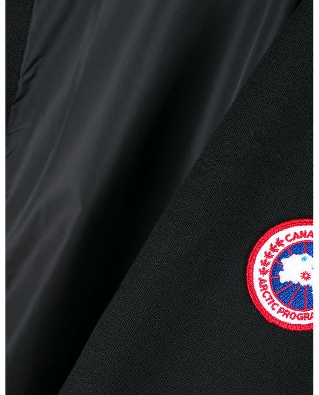 Sweat-shirt zippé Windbridge CANADA GOOSE