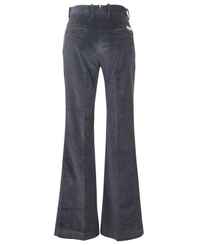Pantalon large en velours côtelé New Paola NINE IN THE MORNING