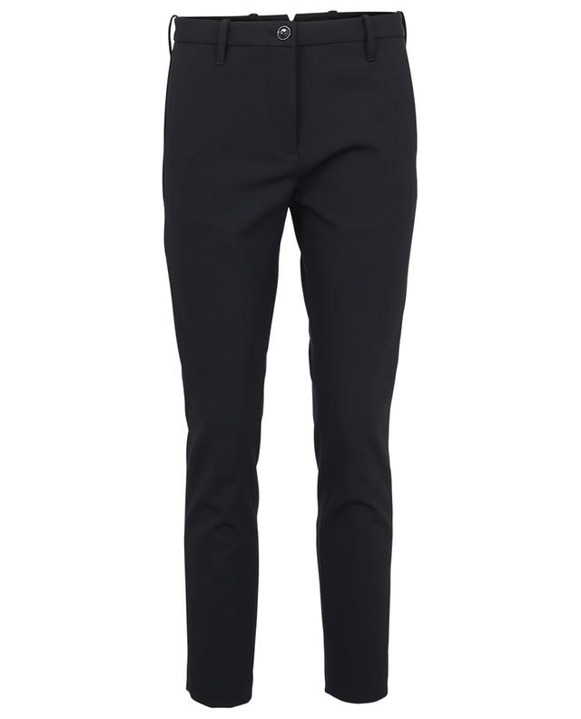 Breezy wool slim fit trousers NINE IN THE MORNING